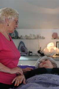 Healing Touch - Aquarian Wellness